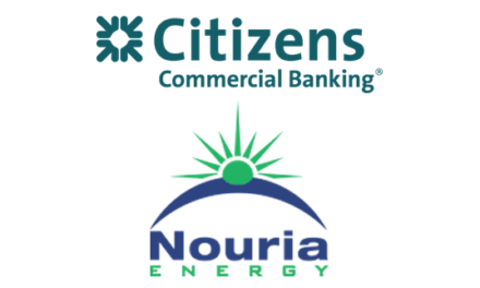 Citizens Bank Expands Relationship with Nouria Energy Corporation to Facilitate Growth in Maine
