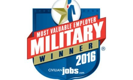 Ryder Named a Most Valuable Employer for Military® by CivilianJobs.com for Fourth Year in a Row