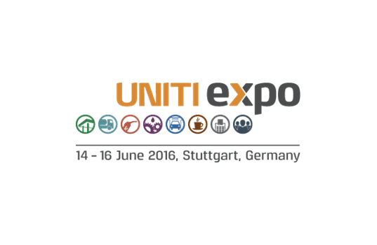 UNITI Expo 2016 ready to Welcome Industry's Finest