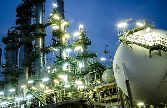 Why Export Markets Matter to North American Natural Gas