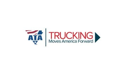 ATA Truck Tonnage Index Fell 6.2% in December