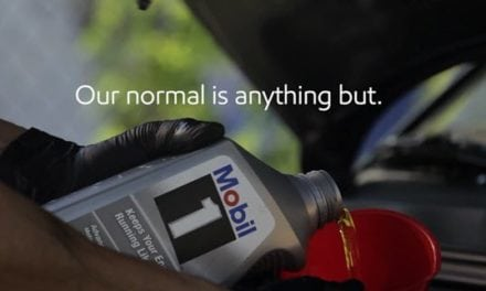 """Mobil 1 Asks Fans to Share Their """"Normal"""" Drives"""