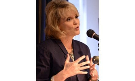 Susie Douglas Munson to Chair Convenience Distribution Association