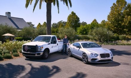 Filld Partners with Bentley Motors to Launch Automatic Gas Delivery Service