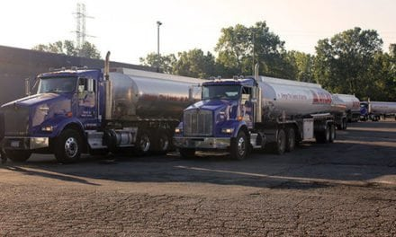 Atlas Oil Responds to Hurricane Matthew with an Emergency Fuel Deployment
