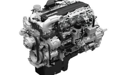 PACCAR Introduces Enhancements to MX-13 and MX-11 Engines