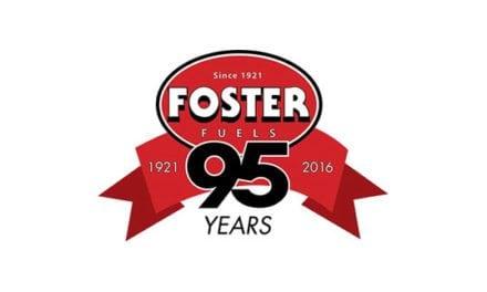 Foster Fuels Provides Matthew Relief Efforts