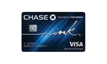 Chase Launches New Small Business Credit Card with Flexible and Rich Rewards