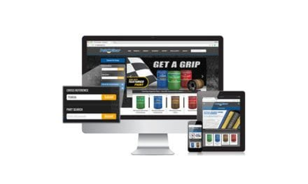 New Mobile-Friendly Website from PetroClear® Offers Easy-to-Use Cross-Reference Filter Lookup