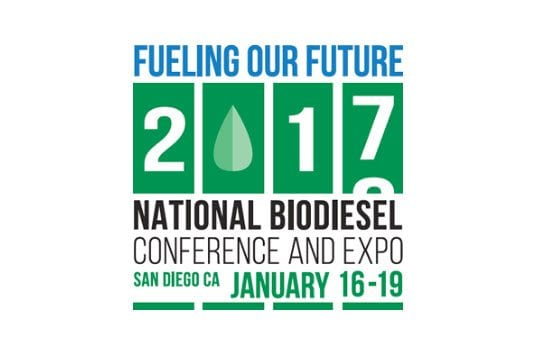Biodiesel Industry Honors Year of Achievements, Industry Growth