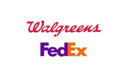 Walgreens and FedEx Team Up to Offer FedEx Drop-Off and Pickup at Thousands of Walgreens Locations Nationwide