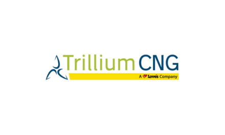 Trillium CNG Wins Award from Pennsylvania Engineering Group