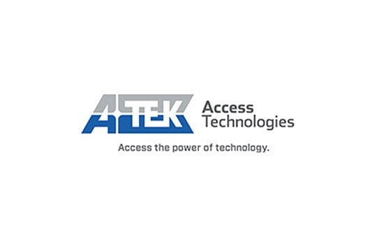 ATEK Access Technologies Launches Tank Monitor with GPS