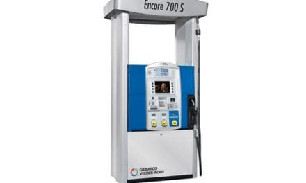 """Great Rates"" Program Provides 1.9% Financing for Gilbarco Veeder-Root Encore® 700 S Dispensers"