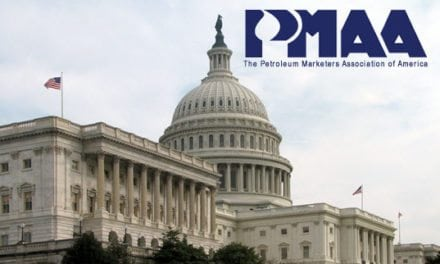 PMAA Meets with EPA to Discuss Proposed Fuels Program Regulatory Reform