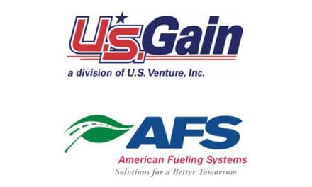 U.S. Gain and AFS Partner to Co-Brand Houston's Largest CNG Station