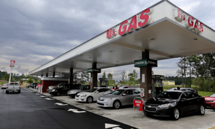 BJ's Wholesale Club Donates a Year's Supply of Gas and Tires to Meals on Wheels Summerville