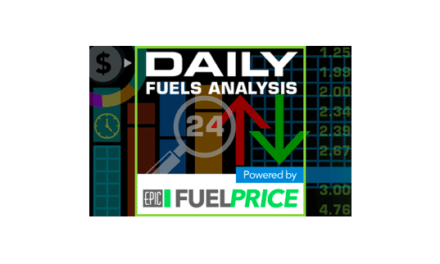 August 16, 2017: WTI Prices Linger Under $47.75/b