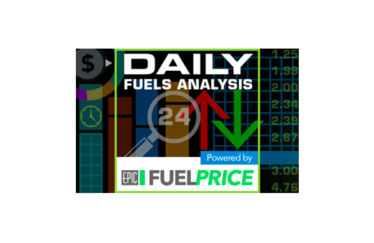August 4, 2017: Jobs Report Points to Continued Consumer Confidence, Crude Prices Back to $49/b