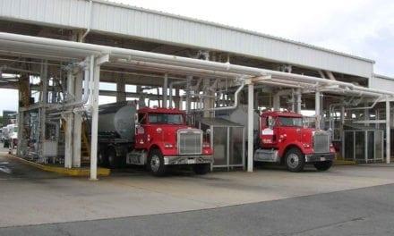 Fuel Marketer and Fleet Operator Profile: Dennis K. Burke