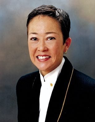Dr. Nancy Yamaguchi