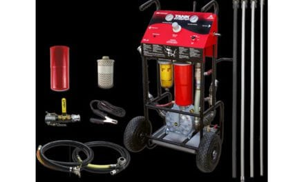 IPA®Introduces thePneumatic Fuel Tank Sweeper®