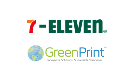 7-Eleven® RENEW with GreenPrint Takes Action to Plant Trees, Clean up Park