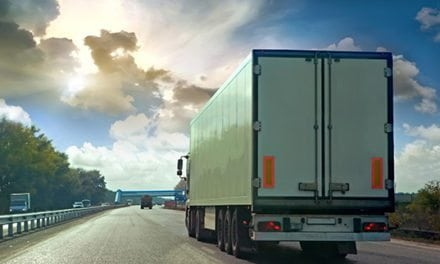ATA Truck Tonnage Index Fell 0.9% in September