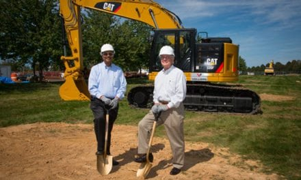 ExxonMobil Expanding New Jersey Research and Engineering Center