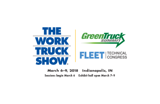Work Truck Show 2018 in Indianapolis