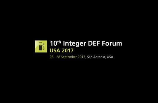 Integer DEF Awards 2017 are a Hit in San Antonio