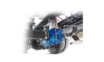 Mouvex® Launches New CC10-24 Vane Truck Pump