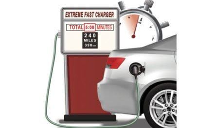 Enevate Announces 5-Minute Extreme Fast Charge Battery Technology for Electric Vehicles
