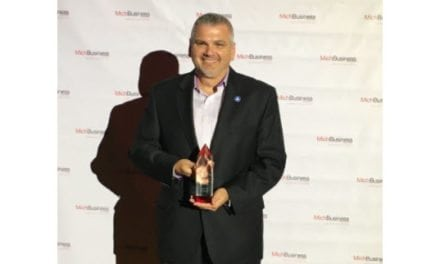 "Atlas Oil Named ""Technology Guru"" at MichBusiness Awards"