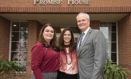 ExxonMobil Gift Supports Promise House's Homeless Youth Assistance Programs