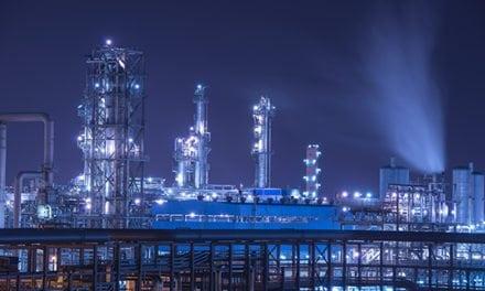 API: Petroleum Demand Last Month Highest For November Since 2007