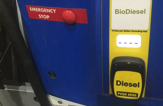 Biobased Diesel Fuel Highlighted as a Low-Carbon, Proven and Available Climate Change Solution
