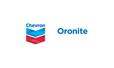MCC Celebrates Twenty Year Strong Relationship with Chevron Oronite