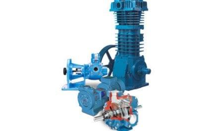 Blackmer® Exhibiting Pumps and Compressors at NPGA 2018