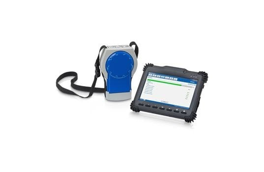 KROHNE Announces New OPTICHECK Flowmeter Verification Tool