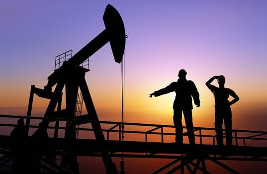 Boston Energy Research Monthly Oil Price Road Map—February 13, 2018