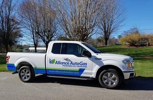 PFDI Autogas Technology