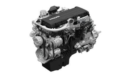 Kenworth T680 Now Available For Order with PACCAR MX-11 Engine Paired with PACCAR Automated Transmission