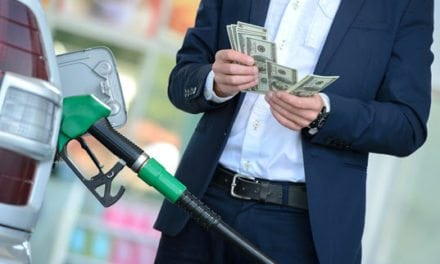 Fuel Taxes are the Red Meat in the Wolf's Lair