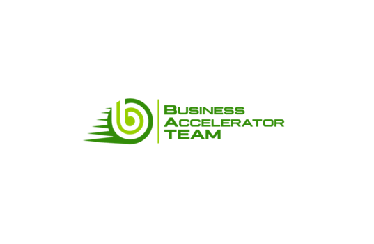 Business Accelerator Team Names Two New Partners