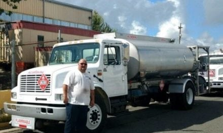 Fuel Logistics: Lessons From Maria