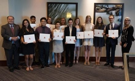 CITGO Awards 30 STEM Scholarships to Houston-Area Students