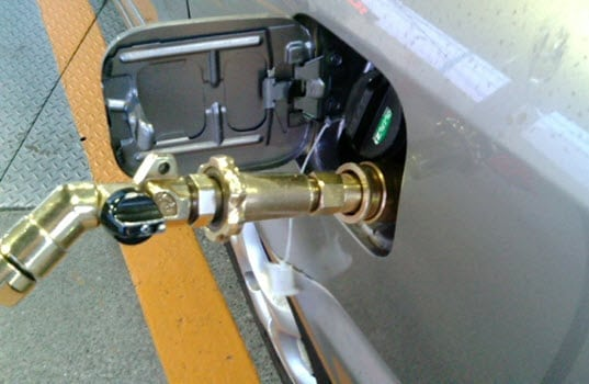 How Propane Autogas Can Lower a Fleet's  Total Cost-of-Ownership