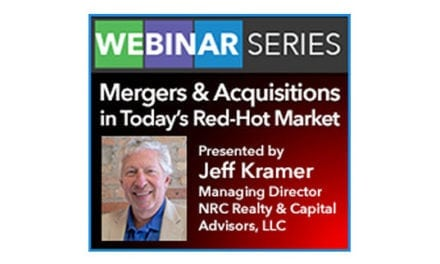 Mergers & Acquisitions in Today's Red-Hot Markets Webinar Recording Online!