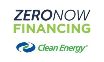 Clean Energy Launches Zero Now Financing to Put Fleets in New Natural Gas Trucks